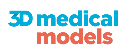 3D Medical Models homepage